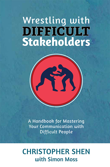 Wrestling with Difficult Stakeholders